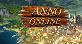 Anno online Titelbild