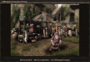 Knightfight Screenshot 1