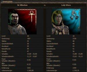 Knightfight Screenshot 2