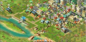 RisingCities Screenshot 2