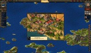 Grepolis Screenshot 01